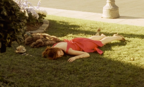 Desperate Housewives, Bree Van De Kamp