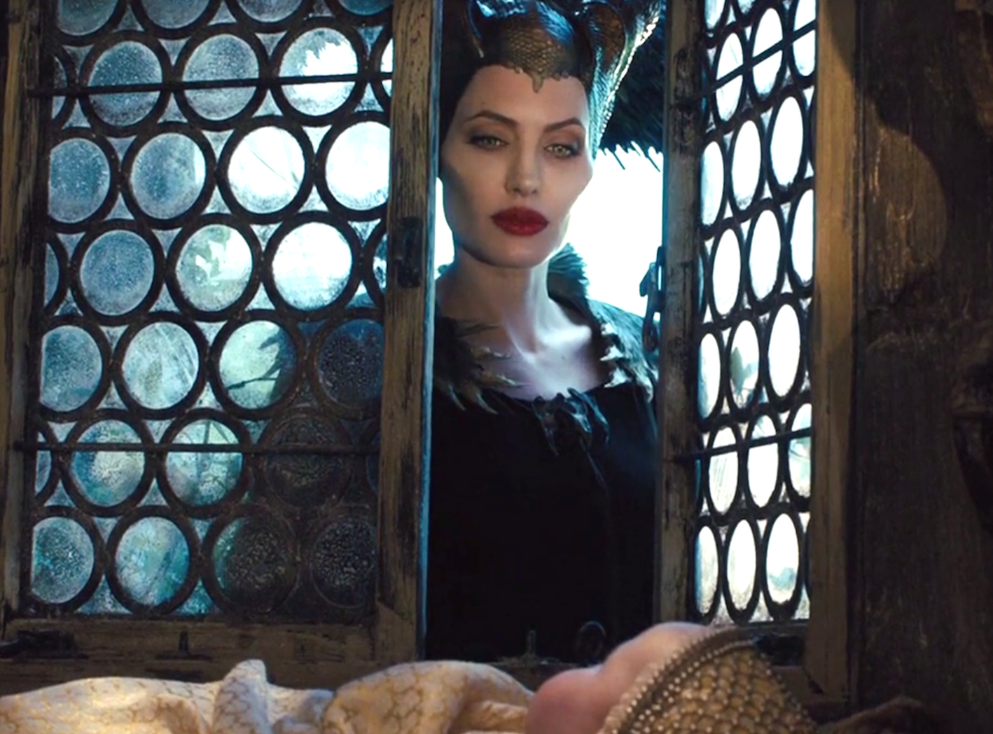 Maleficent 2014 Definitely Not Your Typical Disney Evil