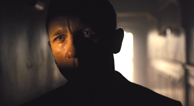 '…That which we are, we are…', SkyFall (2012)