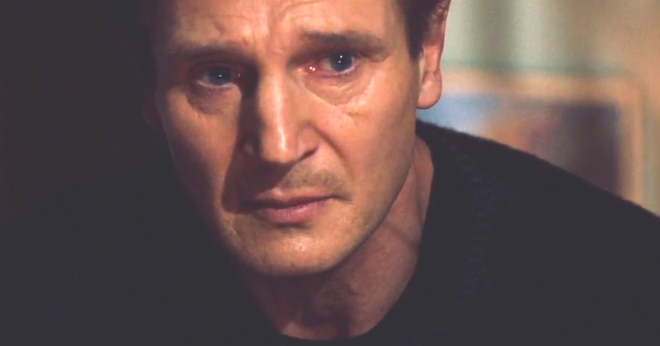 Taken (2008), Liam Neeson