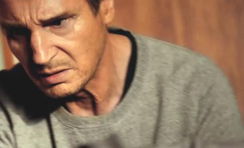 Taken 3 (2015), Liam Neeson