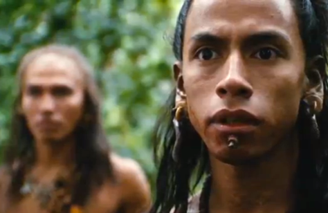 Apocalypto (2007), Rudy Youngblood