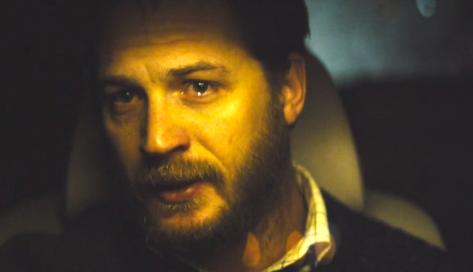Locke (2013), Tom Hardy