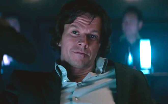 The Gambler (2015), Mark Wahlberg, John Goodman