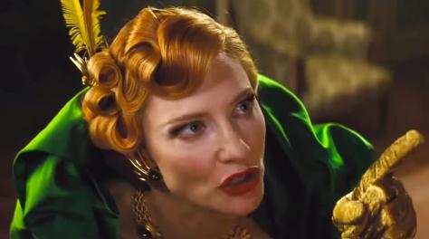 Cinderella (2015), Cate Blanchett