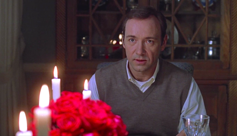 American Beauty (1999), Kevin Spacey
