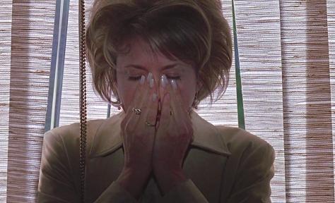 American Beauty (1999), Annette Bening