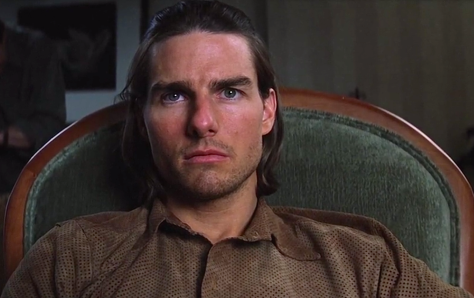 Magnolia (1999), Tom Cruise