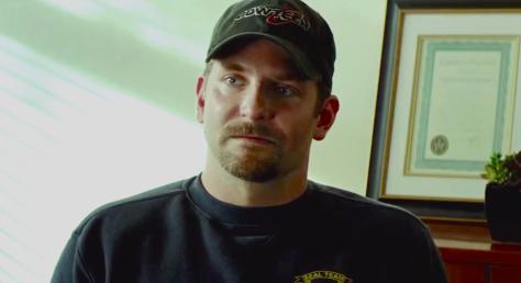 American Sniper (2015): Bradley Cooper