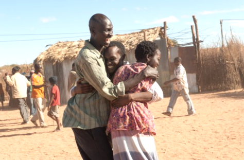 The Good Lie (2014), Ger Duony, Emmanuel Jal, Kuoth Wiel