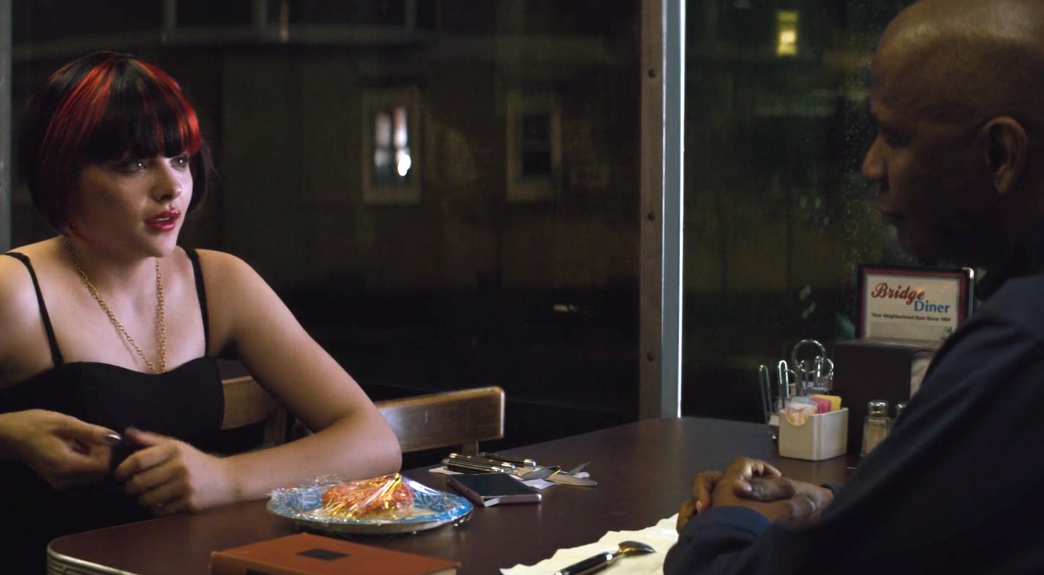 The Equalizer 2014 Badassery Denzel Washington Style The Movie My Life