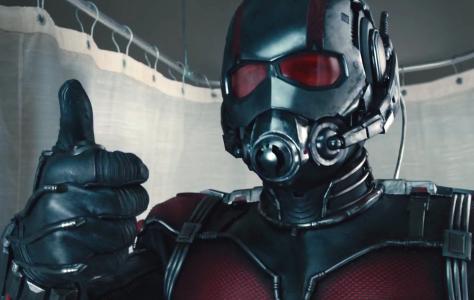 Ant-Man (2015), Paul Rudd