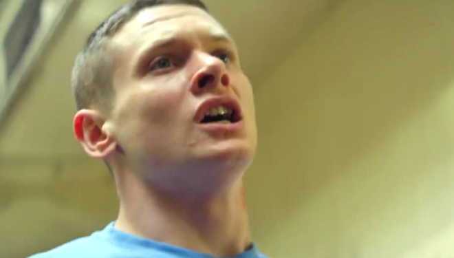 Starred Up (2013), Jack O'Connell