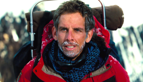 The Secret Life of Walter Mitty (2013), Ben Stiller