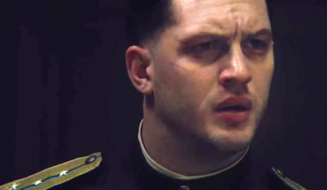 Child 44 (2015), Tom Hardy
