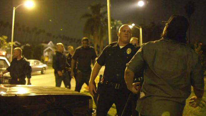 Straight Outta Compton (2015), N.W.A.