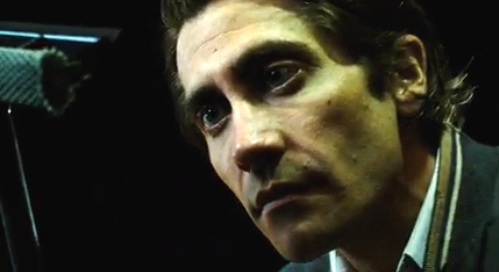 NIGHTCRAWLER (2014): Jake Gyllenhaal At His Darkest ...