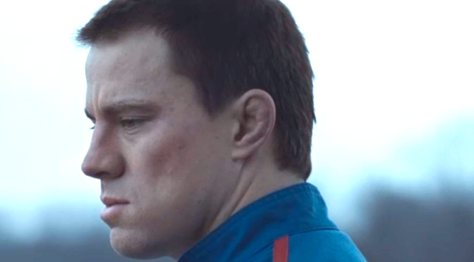 Foxcatcher (2014), Channing Tatum