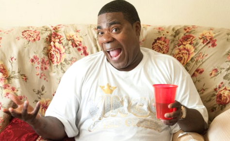 Top Five (2014), Tracy Morgan