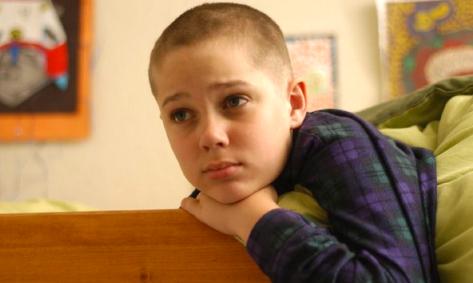 Boyhood (2014), EllarColtrane