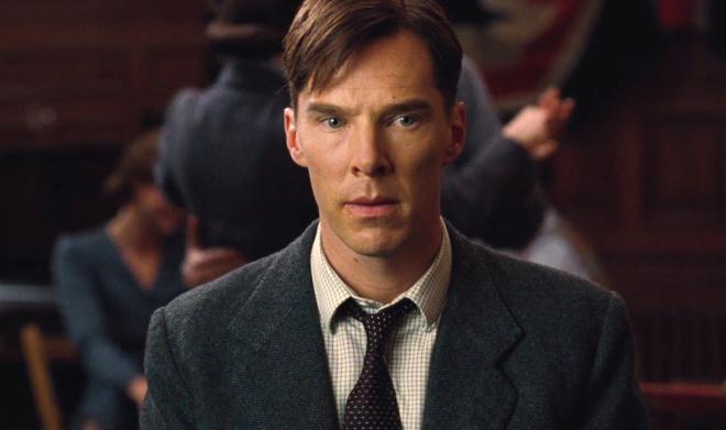 The Imitation Game (2014), Benedict Cumberbatch