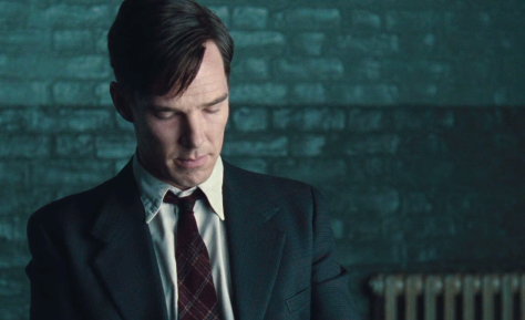 The Imitation Game (2014), Benedict Cumberbatch