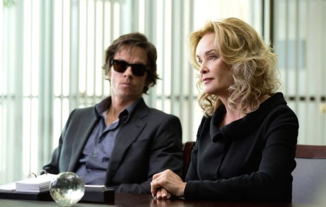 The Gambler (2014), Mark Wahlberg, Jessica Lange