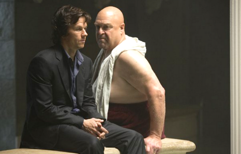 The Gambler (2014), Mark Wahlberg, John Goodman