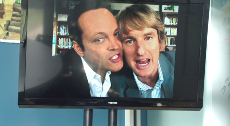 The Internship (2013): Vince Vaughn, Owen Wilson