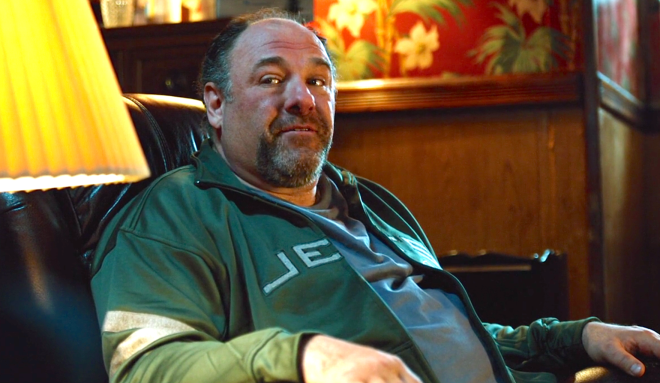 The Drop (2014), James Gandolfini