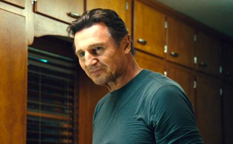 Taken 3 (2014), Liam Neeson