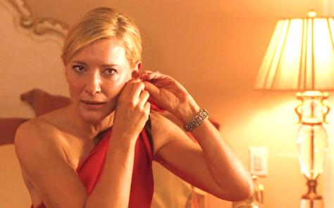 Blue Jasmine (2013) Cate Blanchett