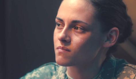 Camp X-Ray (2014), Kristen Stewart