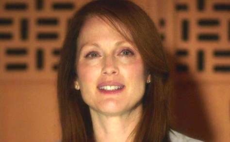 Still Alice (2014), Julianne Moore