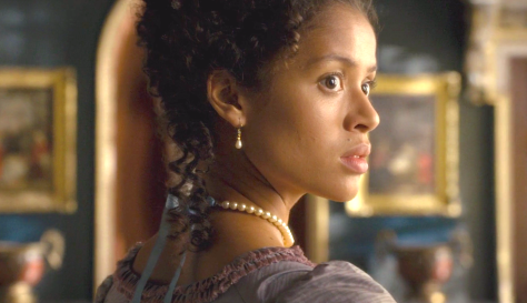 Belle (2013), Gugu Mbatha-Raw