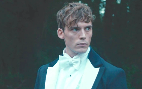 The Riot Club (2014), Sam Claflin
