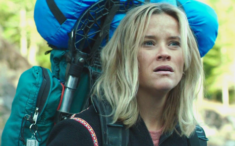 Wild (2014), Reese Witherspoon