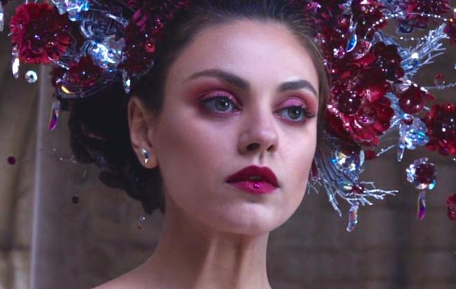 Jupiter Ascending (2015), Mila Kunis