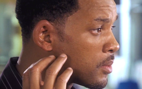 Hitch (2005), Will Smith
