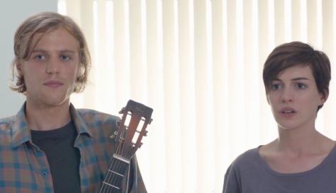 Song One (2014), Johnny Flynn, Anne Hathaway