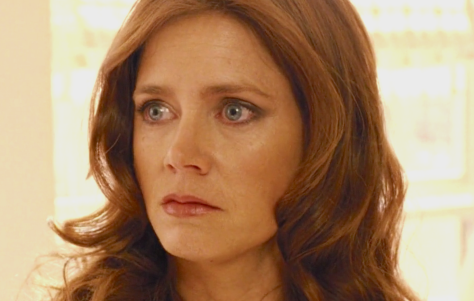 American Hustle (2013), Amy Adams