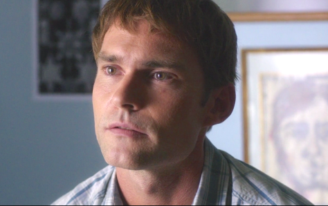 Just Before I Go (2014), Seann William Scott