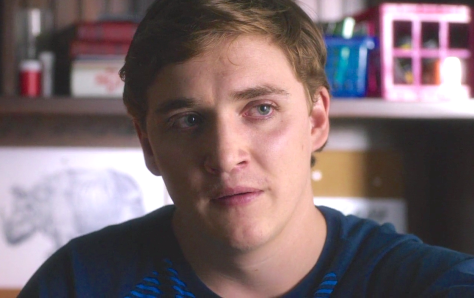 Just Before I Go (2014), Kyle Gallner