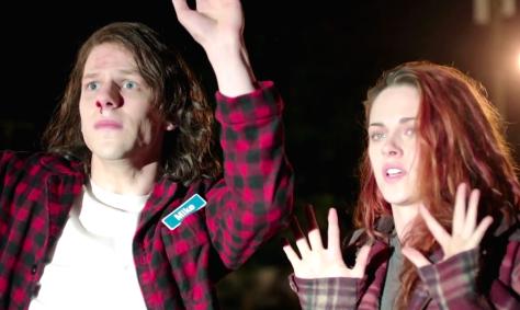American Ultra (2015), Kristen Stewart, Jessie Eisenberg