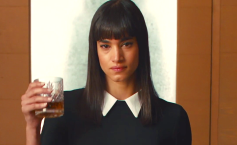 Kingsman - The Secret Service (2014), Sofia Boutella