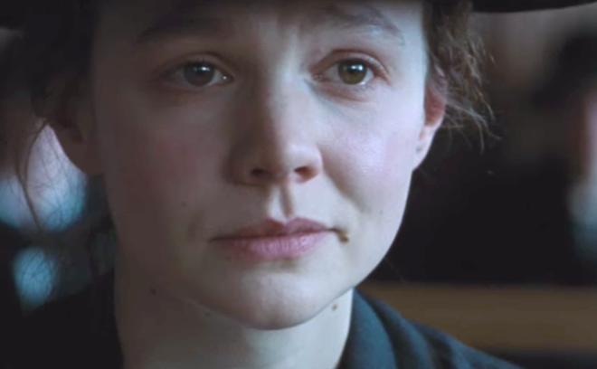Suffragette (2015), Carey Mulligan