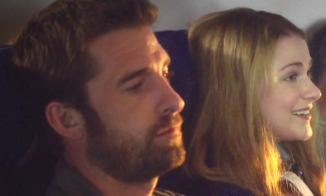 Barefoot (2014), Scott Speedman, Evan Rachel Wood