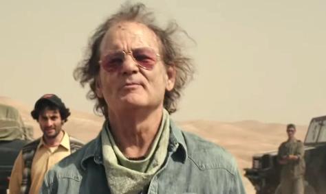 Rock The Kasbah (2015), Bill Murray