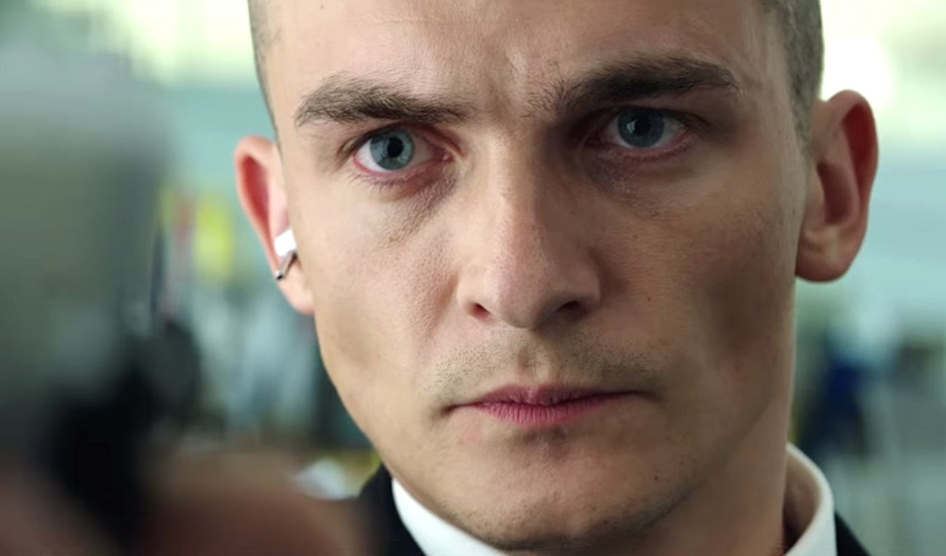 Hitman Agent 47 2015 Looks Like Serious Badassery Ahead
