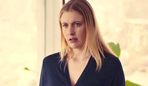 Mistress America (2015), Greta Gerwig
